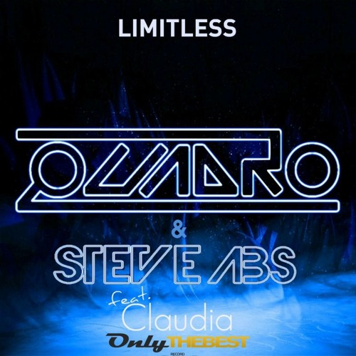126# Quadro & Steve Abs feat. Claudia - Limitless [ Only the Best Record international ]