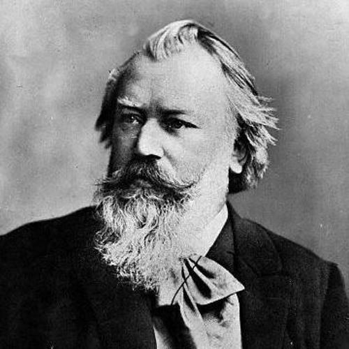Lullaby - Wiegenlied Op.49 No. 4 (Johannes Brahms)