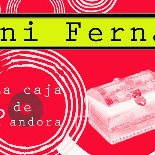 Baixar Dani Ferna -- La caja de Pandora LQ