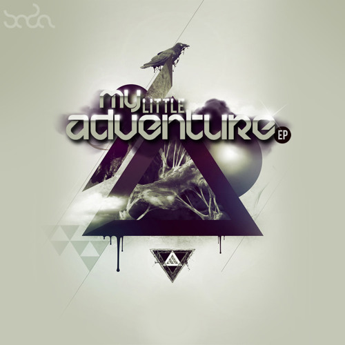 My Little Adventure EP *OUT NOW!*