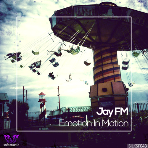 Jay FM - Twilight (Original Mix) [preview] - out on Silk Sofa 28/9/12