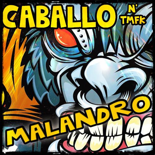 Caballo & TMFK- Buena Fama
