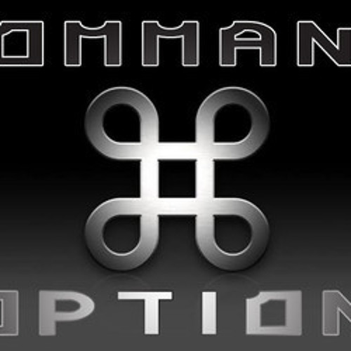 Command Option - Mini mix