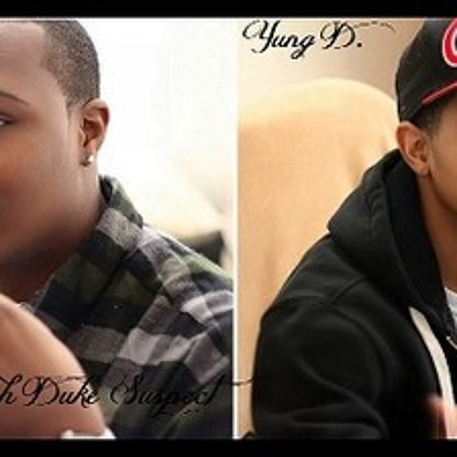 Music is my life The Arch Duke Suspect & Yung D