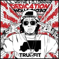 Lil Wayne - Mercy ft  Nicki Minaj (Dedication 4)
