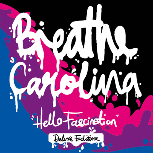 Hit And Run - Breathe Carolina [Wikk Remix]