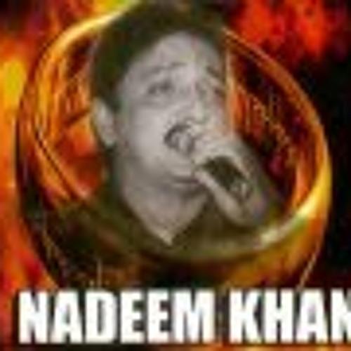 Why did you break my heart by Nadeem Khan by Anoep
