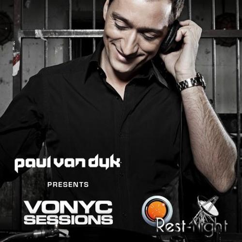 Morttagua - Half Horizon (Janeiro Tones Remix) By PAUL VAN DYK on Vonyc Sessions 314