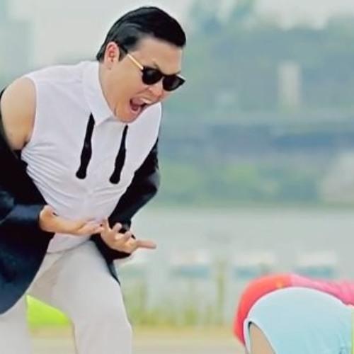 DireWolfe - Gangnam Trapstyle