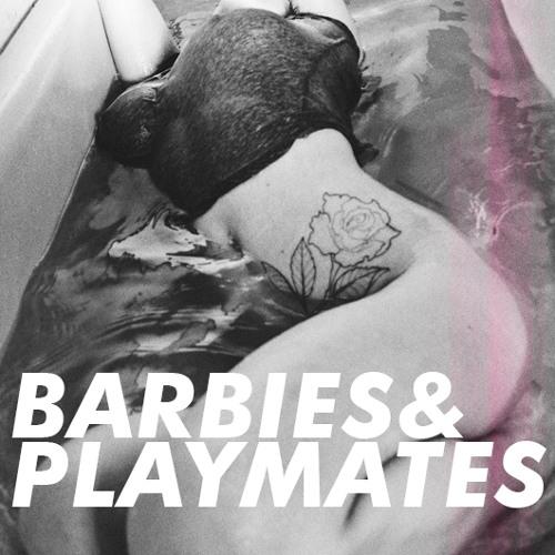 Barbies & Playmates
