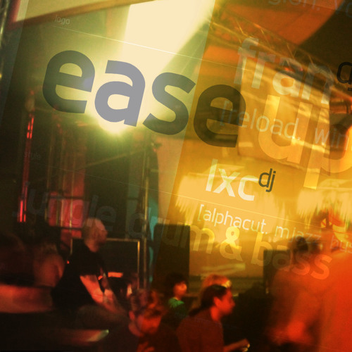 LXC at ease up^, sept 1st 2012, conne island leipzig (showreel, hit buy link for full version)