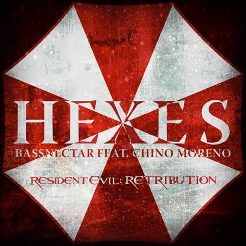 Bassnectar - Hexes feat. Chino Moreno