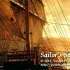 Sailor`s song. Author Vicente Cotrino.
