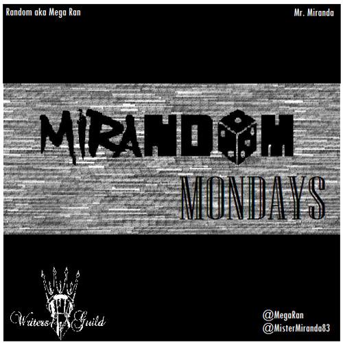Mirandom - We Salute You