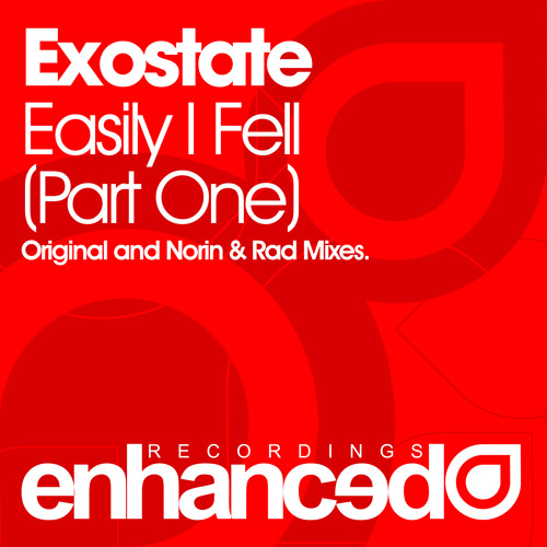 Exostate - Easily I Fell (Original Mix)