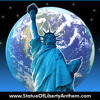 The Most Beautiful Lady in the World - Statue of Liberty Anthem