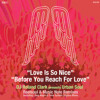 Before You reach for love(music note Remix) - Urban Soul