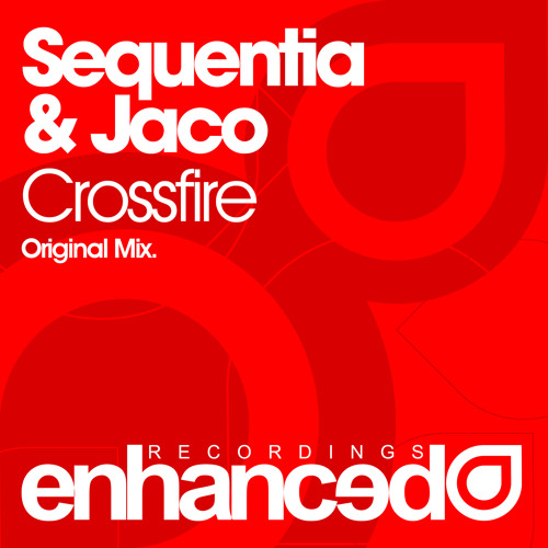 Sequentia & Jaco - Crossfire (Original Mix)