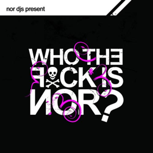 NORdjs - Who The Fuck Is NOR (Phatt Fei Sunday Dub)