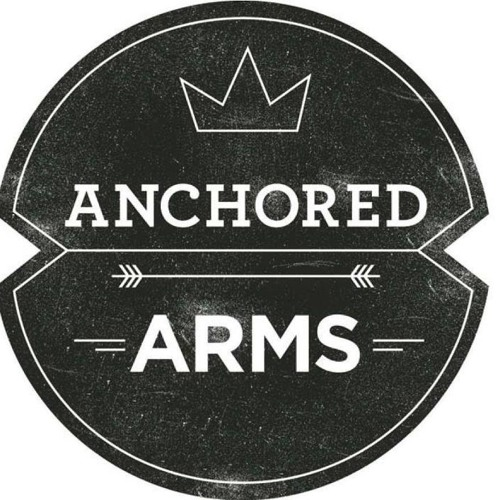 Anchored Arms - Not Wearing A Mask