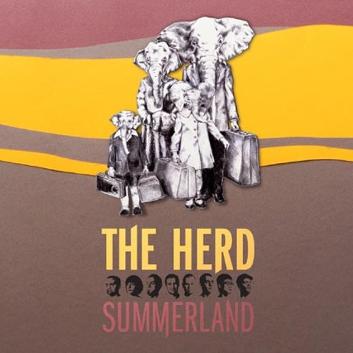 The Herd - The King Is Dead