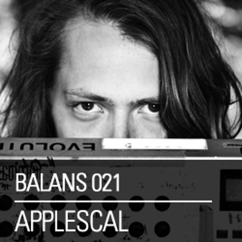 BALANS021 - Applescal