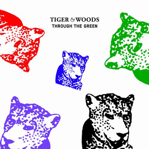 Kissmetellme- Tiger & Woods