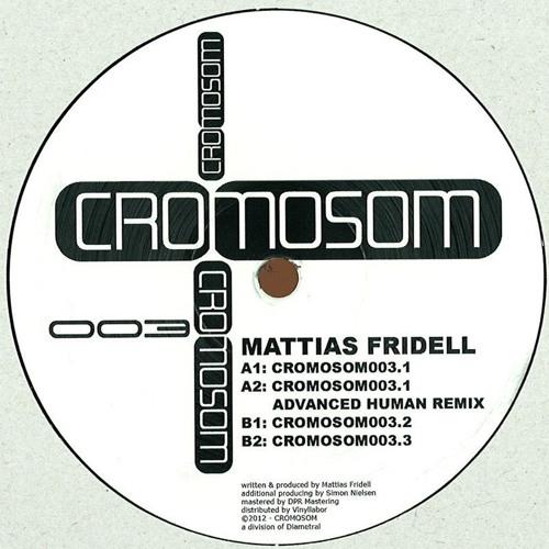 ► mattias fridell - cromosom003-3 (crmsm003) •