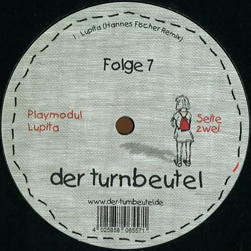 playmodul - Lupita (TURNBEUTEL07)