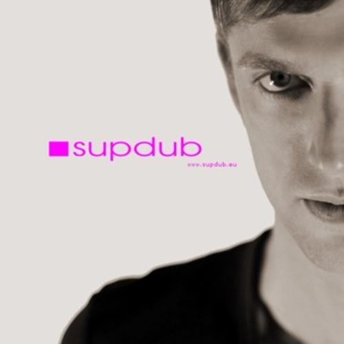 Carlo Ruetz - Supdub Podcast