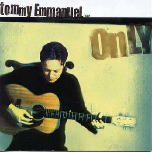 I've Always Thought Of You - Tommy Emmanuel (cover)