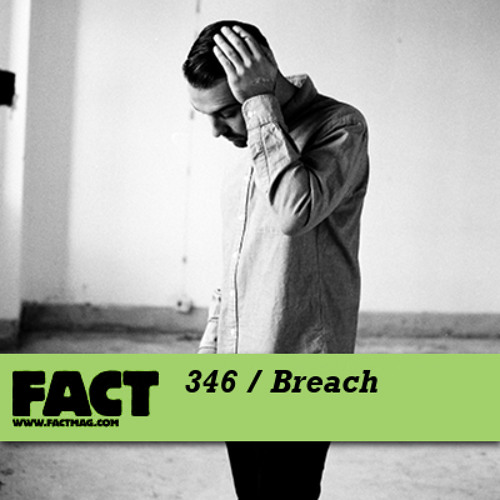 FACT mix 346 - Breach (Sep '12)