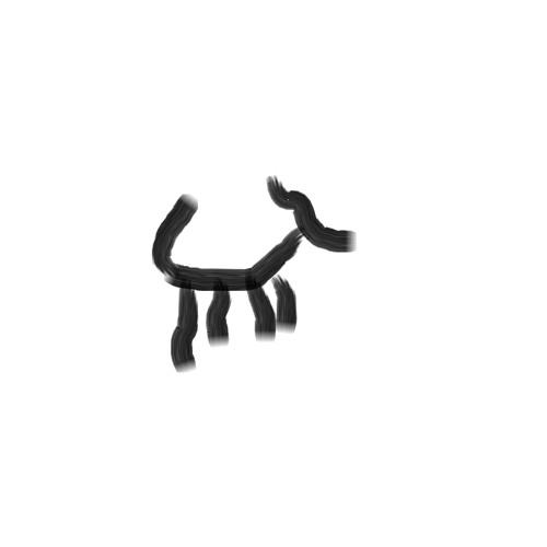 Minimal Dog