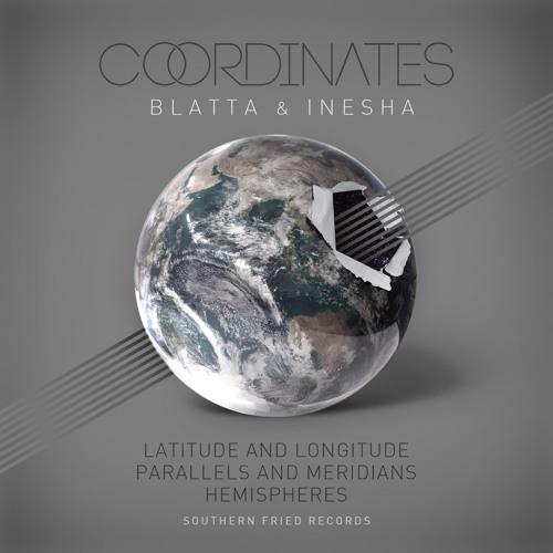 Blatta & Inesha: Hemispheres