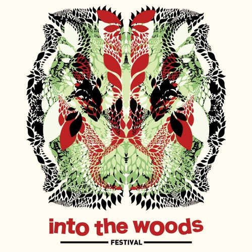Elias Mazian, KERK! & Burt Control B2B @ Into the Woods 2012