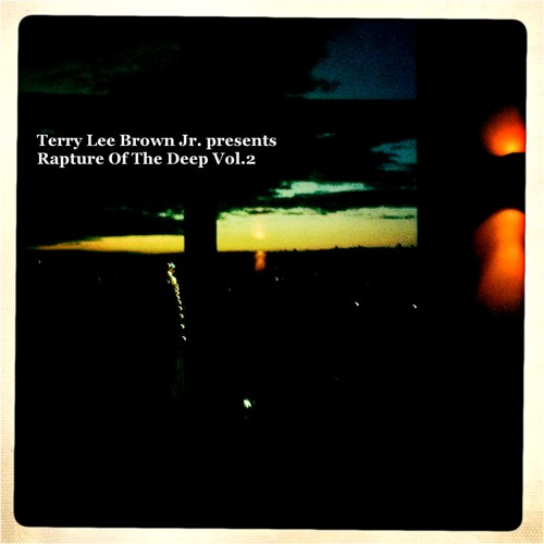 Terry Lee Brown Jr. pres. Rapture of the Deep Vol.2