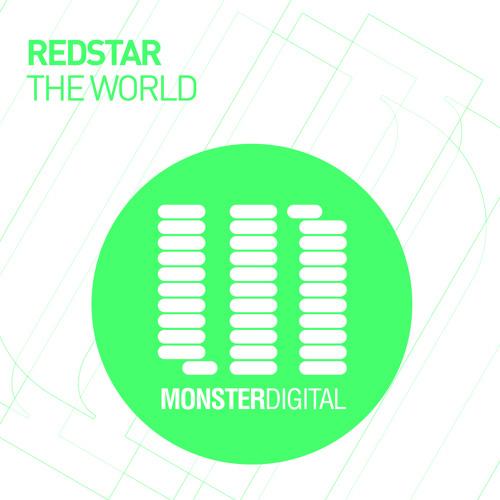 Redstar - The World (Original Mix)