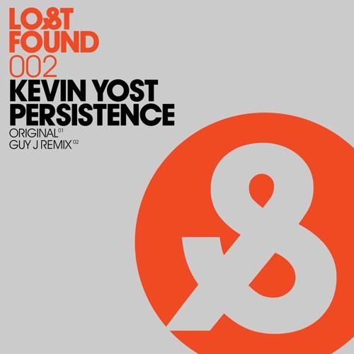 Kevin Yost - Persistence (Guy j remix)