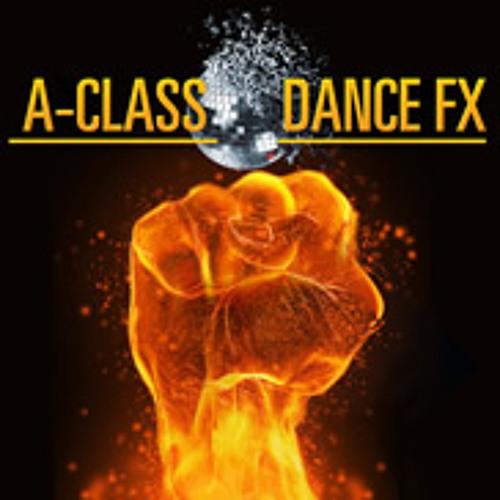 A-Class Dance Fx