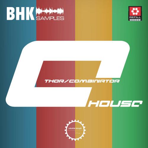 Thor Electro House