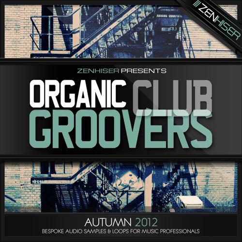 Organic Club Groovers