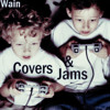 05 The Wain - Around (Jam based on Cage The Elephant's lyrics )