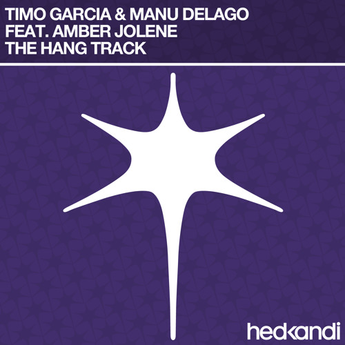 Timo Garcia & Manu Delago - The Hang Track ft Amber Jolene (No Artificial Colours Remix) [OUT NOW]