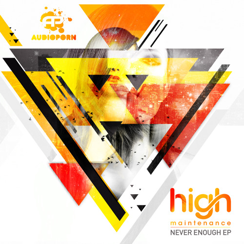 High Maintenance - Drop It *FREE DOWNLOAD*