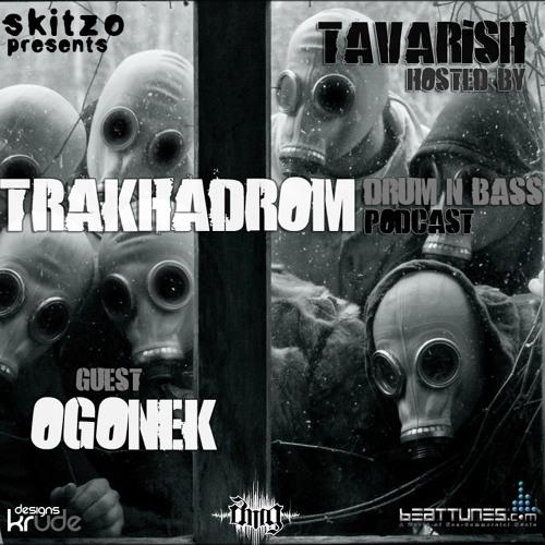 Trakhadromcast013 - Ogonek