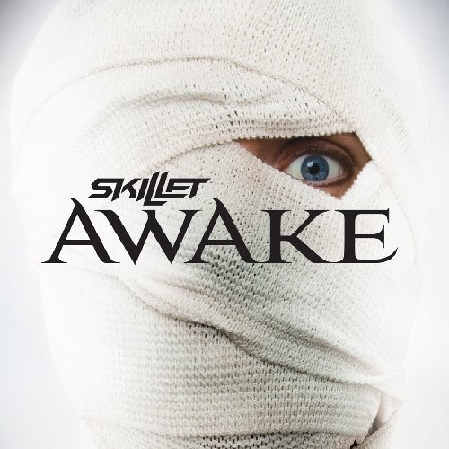 Skillet - Monster