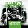 DEHASSE REMIX - Public Enemy -