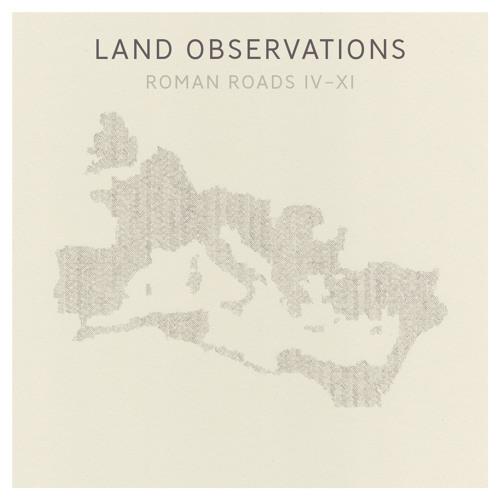 Land Observations - Via Flaminia