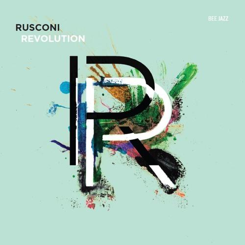 """RUSCONI - """"Revolution"""" - Tempelhof (radio edit)"""