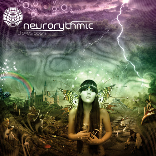 Neurorythmic - 3 Eyes open - EXCLUSIVE BEATPORT - OUT NOW!!